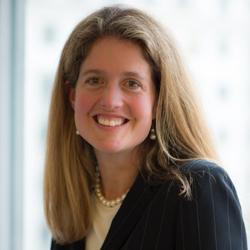 Sarah Gershman headshot